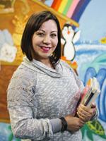 Patricia Montes